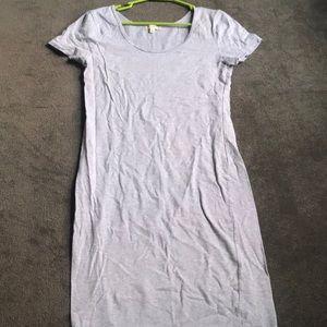 Errand Dress